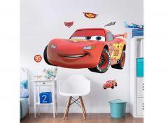 Sticker mural XL Cars