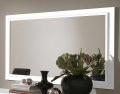Miroir Roma 140 cm - blanc