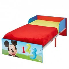 Lit enfant Mickey Mouse