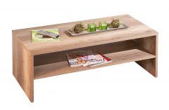 Table basse Absoluto - chêne brut
