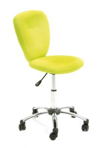Chaise de bureau Mali - vert