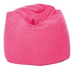Pouf Big 300 micro rose