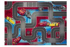 Tapis Cars III