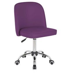 Chaise de bureau Co - violet