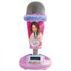 Réveil-microphone Violetta