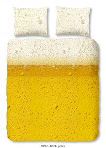 Housse de couette Beer Yellow 240x220
