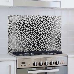 Sticker mural Mosaïque revêtement mural pour cuisine
