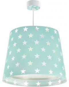 Suspension Stars - vert