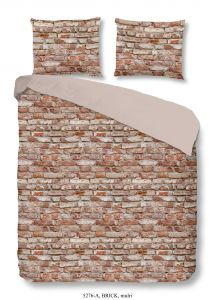 Housse de couette Brick 240x220