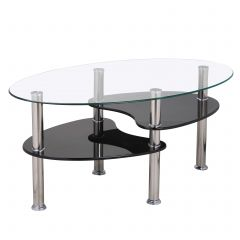 Table basse Gordon - noir