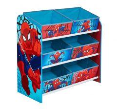 Meuble de rangement Spider-Man