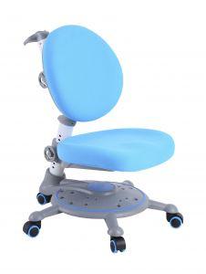Chaise de bureau Comfortline 401 - bleu