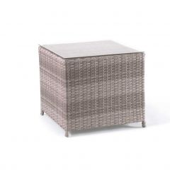 Table d'appoint Milano - cappuchino