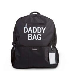 Sac à dos à langer Daddy Bag - noir