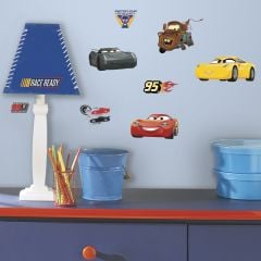 Stickers muraux Cars 3