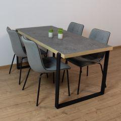 Table Amelie 160x80