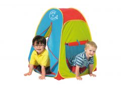 Tente de jeu pop-up KidActive