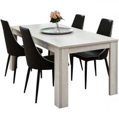 Table à manger Lesley - 185cm