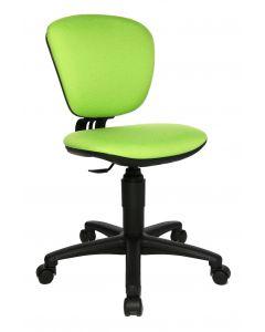 Chaise de bureau High Kid - vert pomme