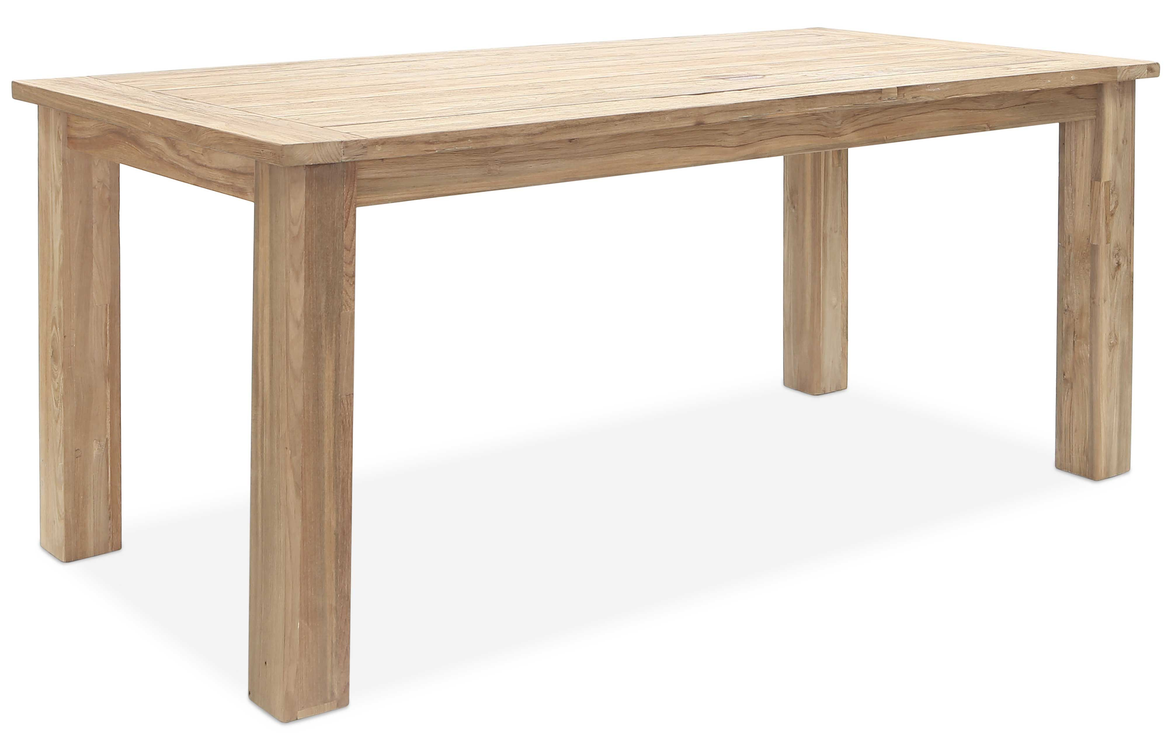 Table de jardin Oxford 180cm