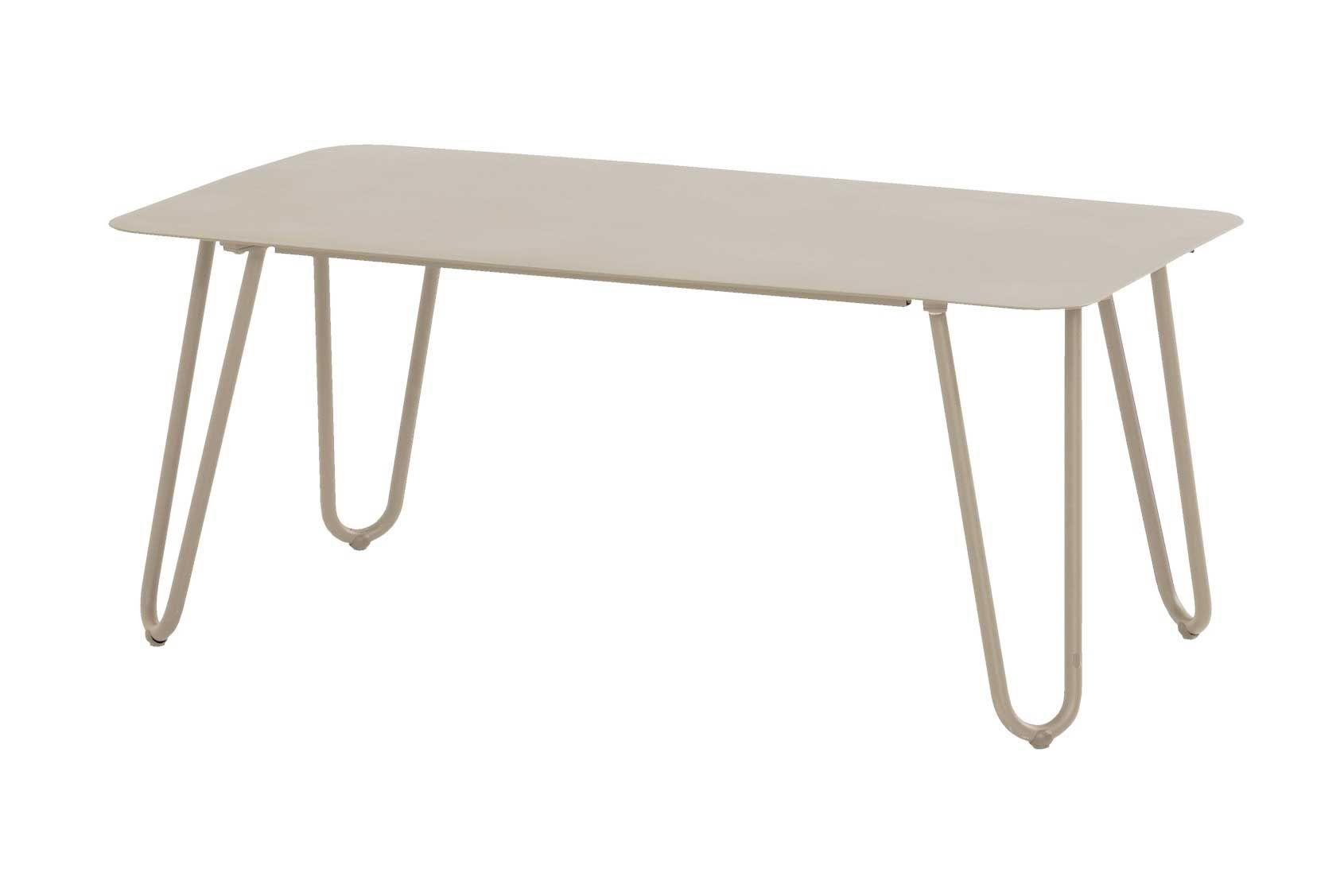 Table basse extérieur Cool - taupe