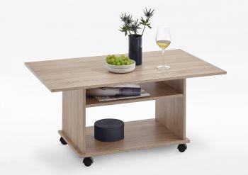 Table basse Arthur - chêne
