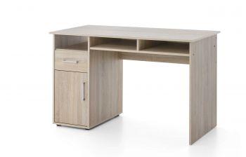 Bureau Maxi-office 125cm - chêne sonoma