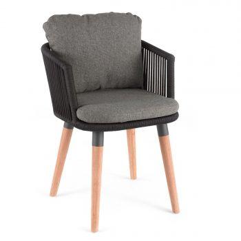 Chaise de jardin Amalfi
