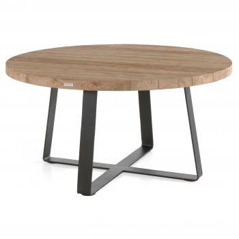 Table de jardin Margarite Ø160