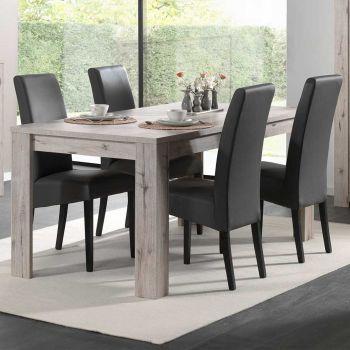 Table à manger Warschau 160 cm