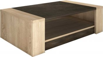 Table basse Ares