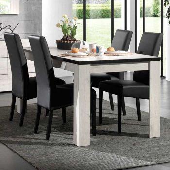 Table à manger Elba 160 cm