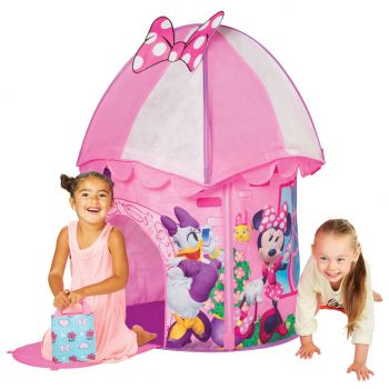 Tente de jeu pop-up Minnie Mouse