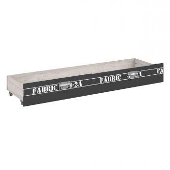 Set de tiroirs Fabien