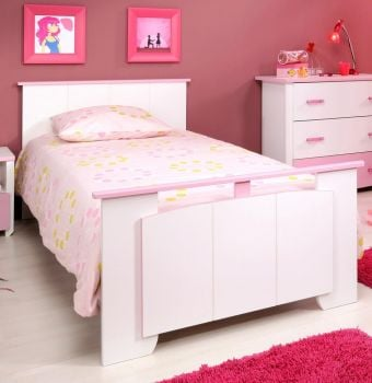 Lit enfant Beauty 90x200
