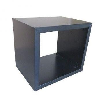 Table de chevet Labis 52cm - noir