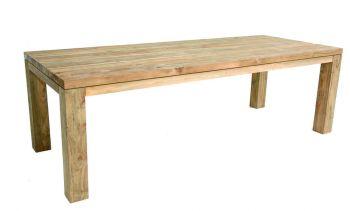Table de jardin Darwin 180x90