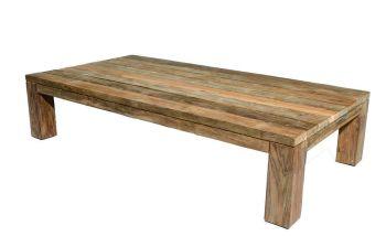 Table basse Darwin 140x70