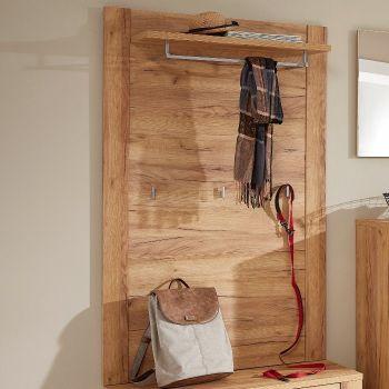 Portemanteau Castor 96cm - chêne