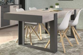 Table à manger Vienna XL
