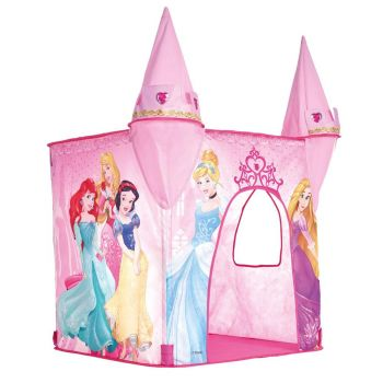 Tente de jeu Princesses Disney