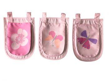 3 sacs de rangement Birdy