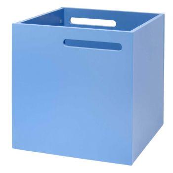 Boîte de rangement Berkeley - bleu clair