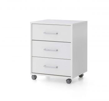 Caisson à tiroirs Maxi-office - blanc