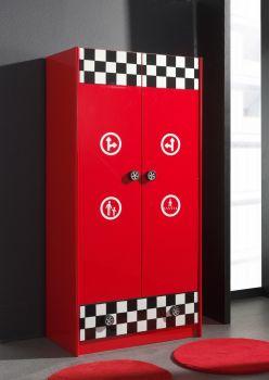 Armoire Monza 2 portes