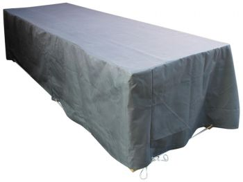 Housse de protection pour meubles de jardin 300x140