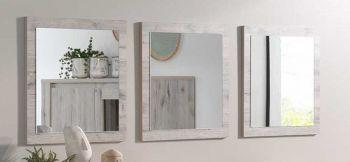Set de 3 miroirs Warschau