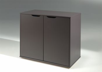 Commode Charlotte - taupe
