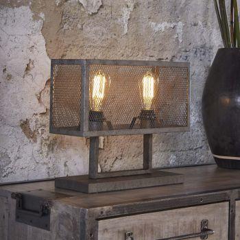 Lampe d'appoint Rik 2 lampes