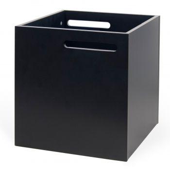 Boîte de rangement Berkeley - noir
